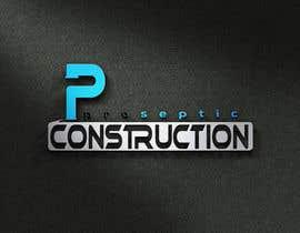 nº 20 pour Pipe lettering logo par asifmehmud76