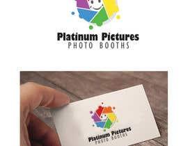 nº 187 pour Design a Logo for my photobooth business par wpurple