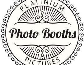 nº 19 pour Design a Logo for my photobooth business par hugobarroso