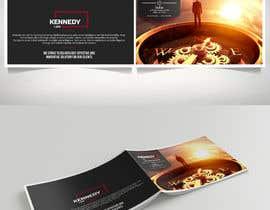 nº 28 pour Design a Brochure par maleksandar90