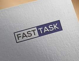nº 26 pour fast task logo par shahadat6387