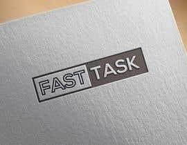 nº 27 pour fast task logo par shahadat6387