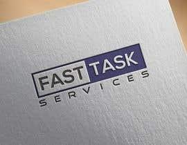 nº 28 pour fast task logo par shahadat6387