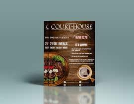 nº 38 pour Design a Flyer par lahirusenarathne