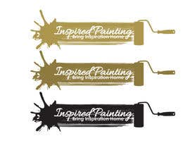 nº 48 pour Create a logo for a painting company par kennmcmxci