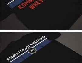 nº 27 pour Design a T-Shirt par ARArif09