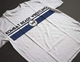 nº 30 pour Design a T-Shirt par ARArif09