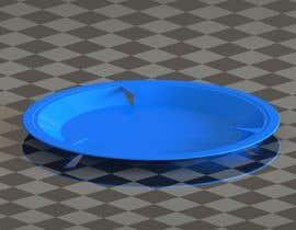 nº 6 pour 3D design with meassurements par Yohanesujang