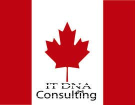 nº 130 pour Company Logo Design for company named  IT DNA Consulting par RoberFlores