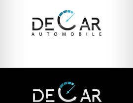#108 para Logo Design for DECAR Automobile por oscarhawkins