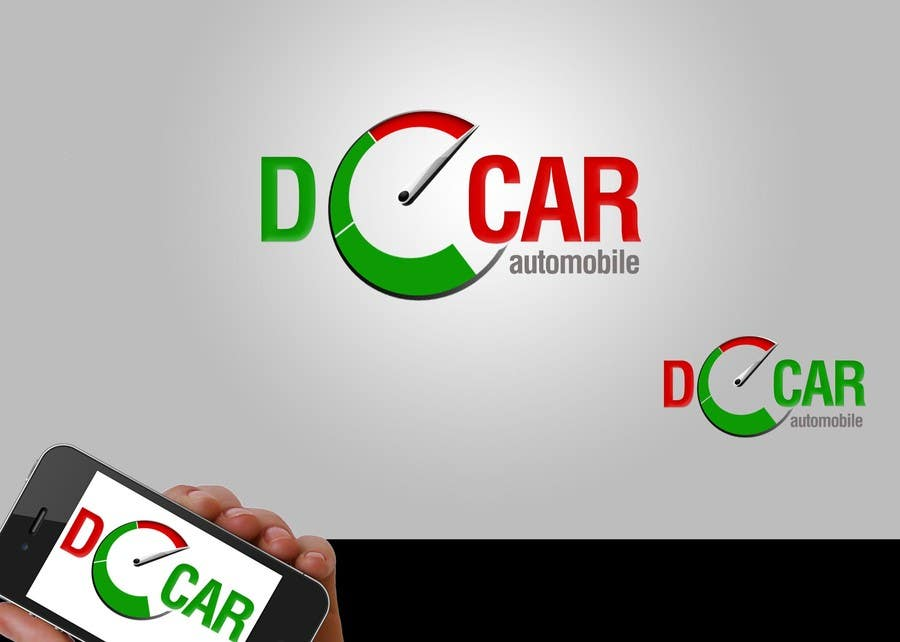 Contest Entry #170 for Logo Design for DECAR Automobile