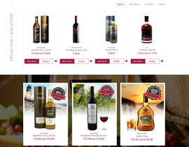 nº 25 pour Please improve elements of graphic design homepage - PSD available par saidesigner87