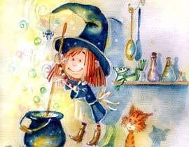 nº 69 pour Childrens Book Illustrator par chris2845
