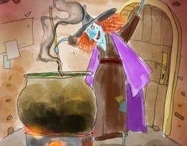 nº 11 pour Childrens Book Illustrator par sdrum7