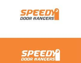 #48 for Design a Logo - Door Hanger Company by mhshah009