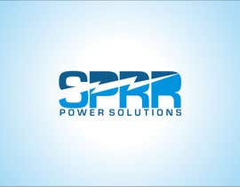 nº 19 pour need a corporate logo for SPRR Power Solutions par arifin3