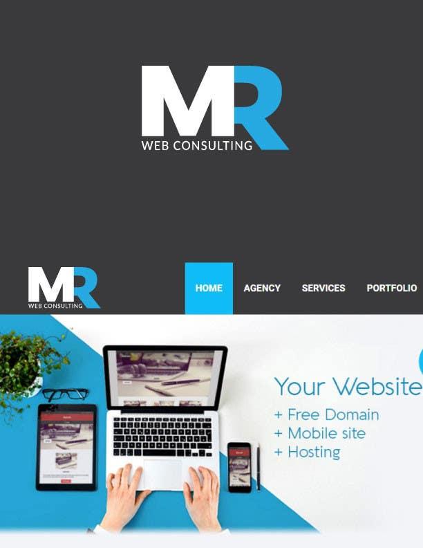 Proposition n°116 du concours Design Web Agency Logo