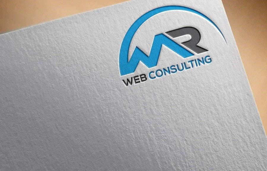 Proposition n°134 du concours Design Web Agency Logo
