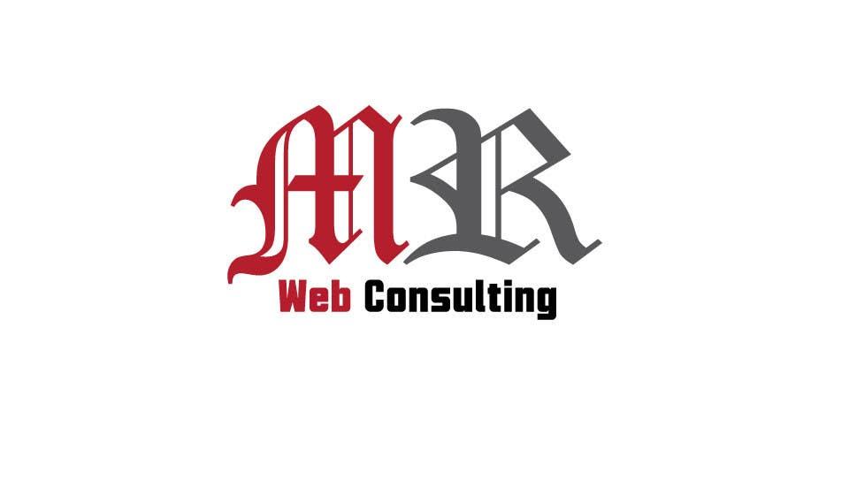 Proposition n°118 du concours Design Web Agency Logo