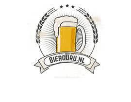 nº 30 pour Ontwerp een Logo voor Bierguru par shahabul07