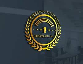 nº 25 pour Ontwerp een Logo voor Bierguru par rabiul76