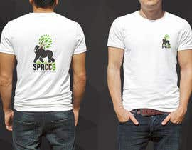 nº 28 pour Logo help chimpanzee par avishek1989