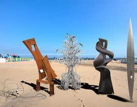 nº 2 pour Put images on beach background par andreybest1