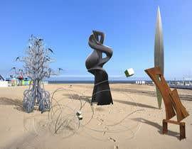 nº 7 pour Put images on beach background par Zdenno