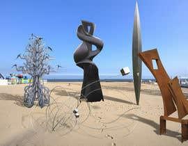 nº 13 pour Put images on beach background par Zdenno