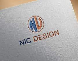 nº 110 pour Logo for NDESIGN par mdakirulislam