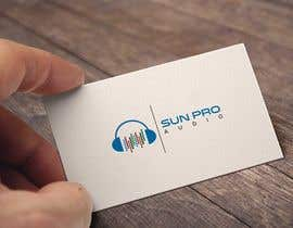 nº 5 pour Audio/Video Company Logo par MorshadulHaque