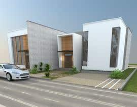 nº 17 pour Design and modification of the scheme Villa ( New Idea ) par waseemiqbal647