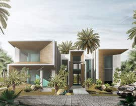 nº 23 pour Design and modification of the scheme Villa ( New Idea ) par farhanradzi