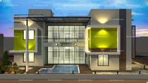 Proposition n° 21 du concours Building Architecture pour Design and modification of the scheme Villa ( New Idea )