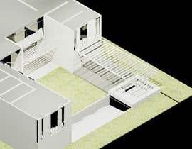 nº 28 pour Design and modification of the scheme Villa ( New Idea ) par sergiomendozaa
