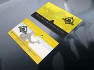 Proposition n° 154 du concours Graphic Design pour Design my Business Card