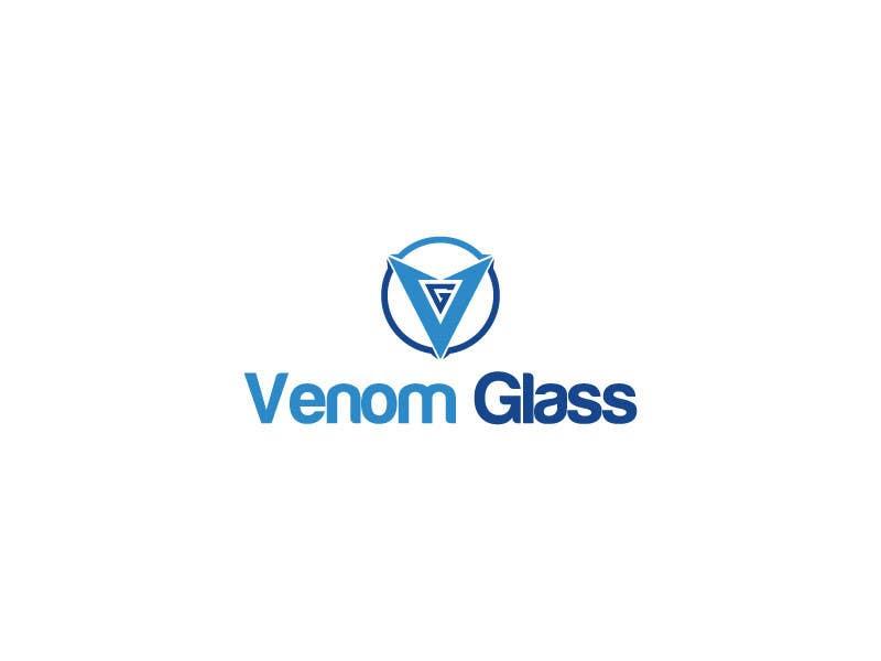 Proposition n°64 du concours Design a Logo - Venom Glass