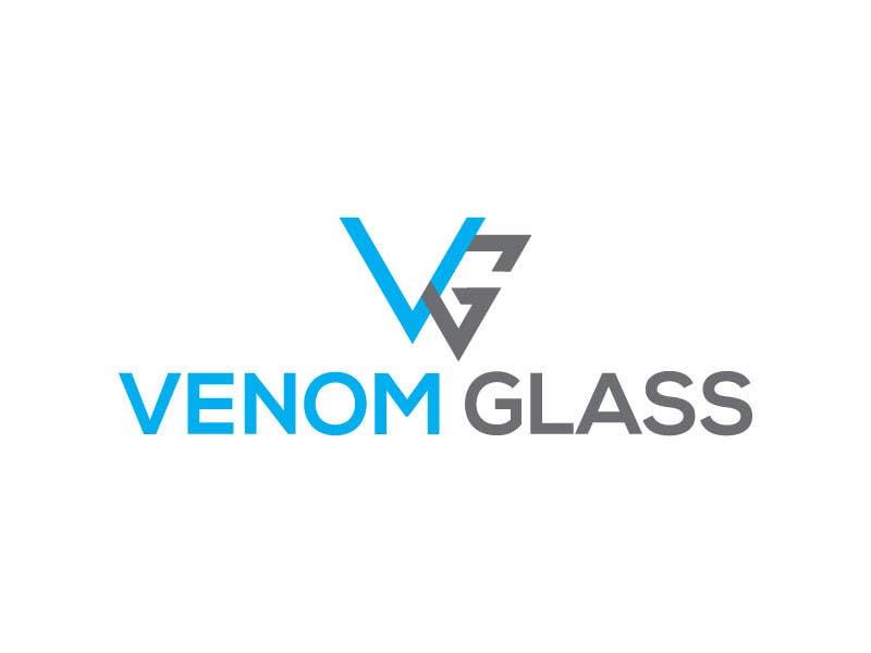 Proposition n°175 du concours Design a Logo - Venom Glass