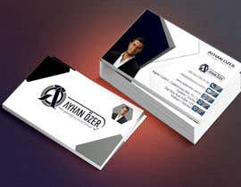 nº 76 pour business card par abumalal