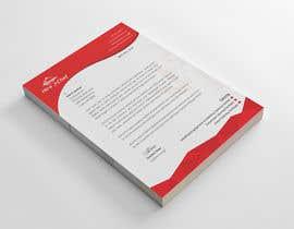 nº 22 pour Award winning letter design par HAFIZ779