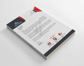 nº 21 pour Award winning letter design par thranawins