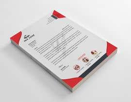 nº 24 pour Award winning letter design par thranawins