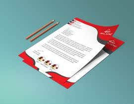 nº 11 pour Award winning letter design par ROCKdesignBD