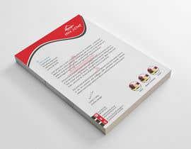 nº 15 pour Award winning letter design par ROCKdesignBD
