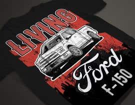 nº 43 pour Design a T-Shirt For Truck Lovers par sandrasreckovic