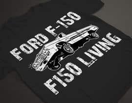 nº 37 pour Design a T-Shirt For Truck Lovers par ARArif09