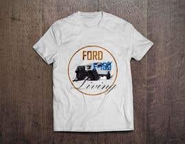 nº 42 pour Design a T-Shirt For Truck Lovers par bdfreelancer1010