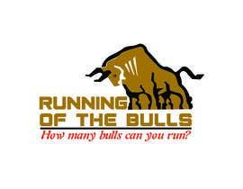 nº 23 pour Running of the Bulls par usalma3seven