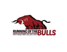 nº 24 pour Running of the Bulls par usalma3seven