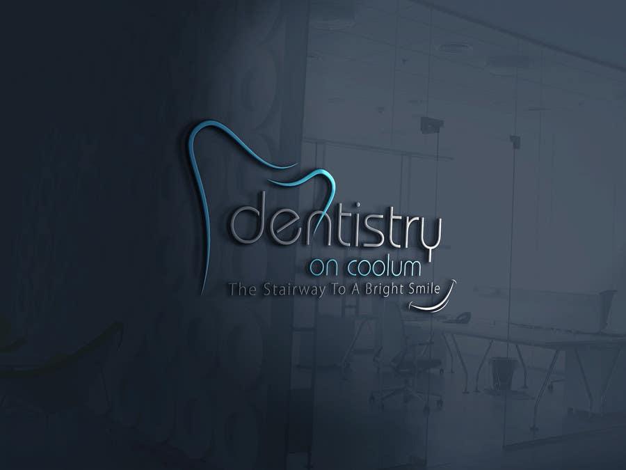 Inscrição nº 116 do Concurso para Design a Dental Practice LOGO